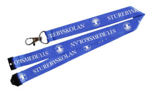 Polyester lanyard www.instatechno.com